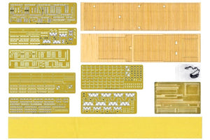 1/350 USS Langley CV-1 Upgrade Set (For Trumpeter 5631)