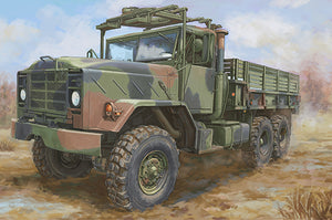 1/35 M923A2 Military Cargo Truck