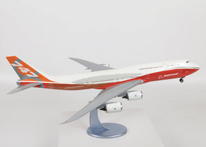 1/144 Civil airliner Boeing 747-8'