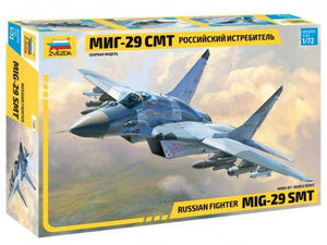 1/72 Russian fighter MiG-29 SMT
