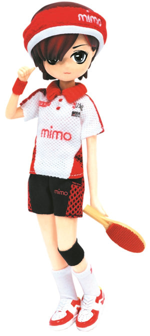 MIMO@OLYMPIC TABLE-TENNIS
