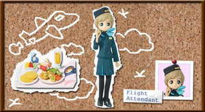 MIMO @ WORK EXPERIENCE-Flight Attendant