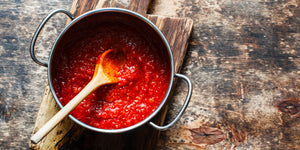 10 New Uses for Pasta Sauce