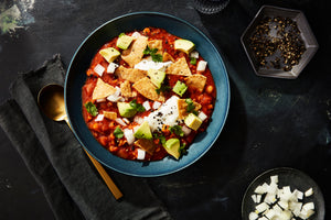 Turkey White Bean Chili