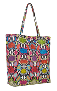 Python North South Tote