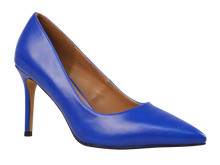 Load image into Gallery viewer, Cobalt Blue Pump
