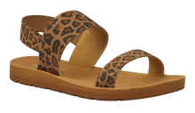 Load image into Gallery viewer, Banded Sandal - Animal