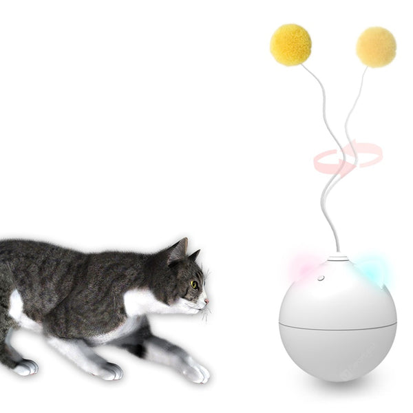 BENTOPAL P02 Automatic Cat Toy