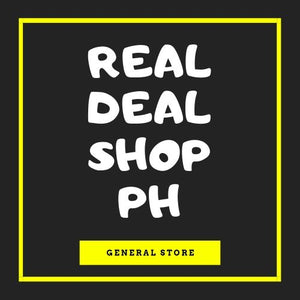 All items are really Real Deal here in PH!