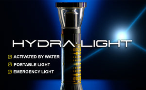 Hydra Light 2-in-1 Flashlight and Lantern - RealDealShopPh