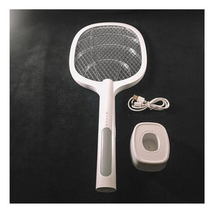 2 in 1 Mosquito LED Swatter