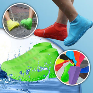 ReUsable Waterproof Shoe Guard - 40% OFF - RealDealShopPh