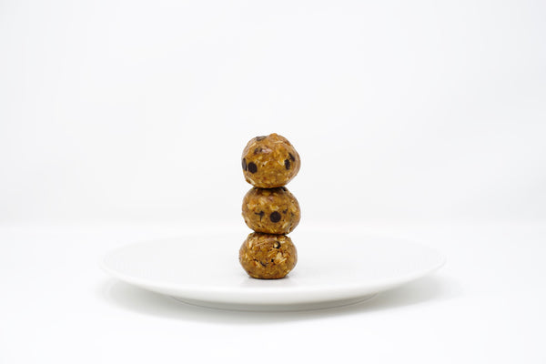 3-pack Peanut Butter Chocolate Protein Energy Bites
