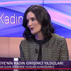 Ekoturk TV Accouchee Interview