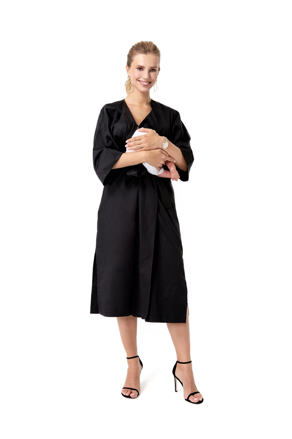 Amaterasu for Pregnancy, Nursing & Beyond Dress
