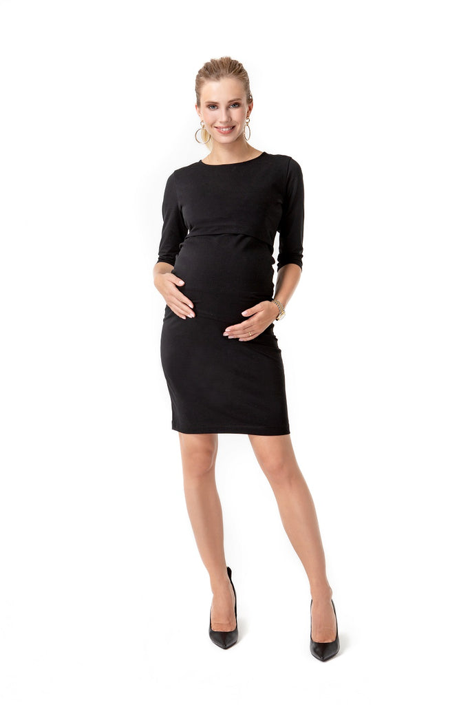 Easy Skirt for Pregnancy, Postpartum & Beyond