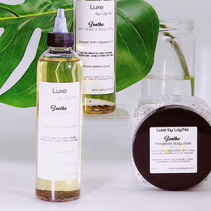 Soothe Body, Hair & Scalp Oil
