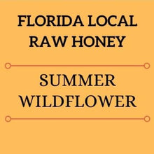 Load image into Gallery viewer, Summer Wildflower Honey