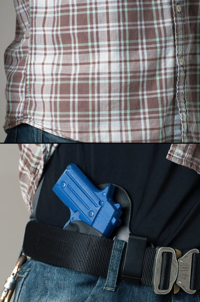 Ruger LCP 2 II Appendix Carry Holster | Tread Softly