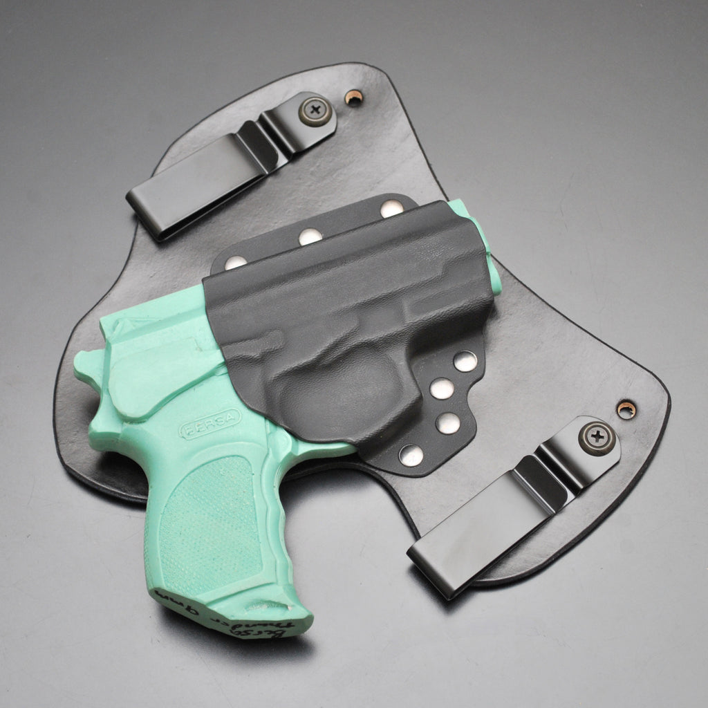 TSC Bersa Thunder Pro Compact 9mm Holster   Tread Softly Concealment