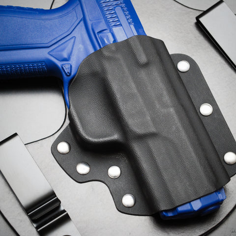 Design Your Own Holster