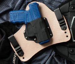 Walther PPS IWB Gun Holster