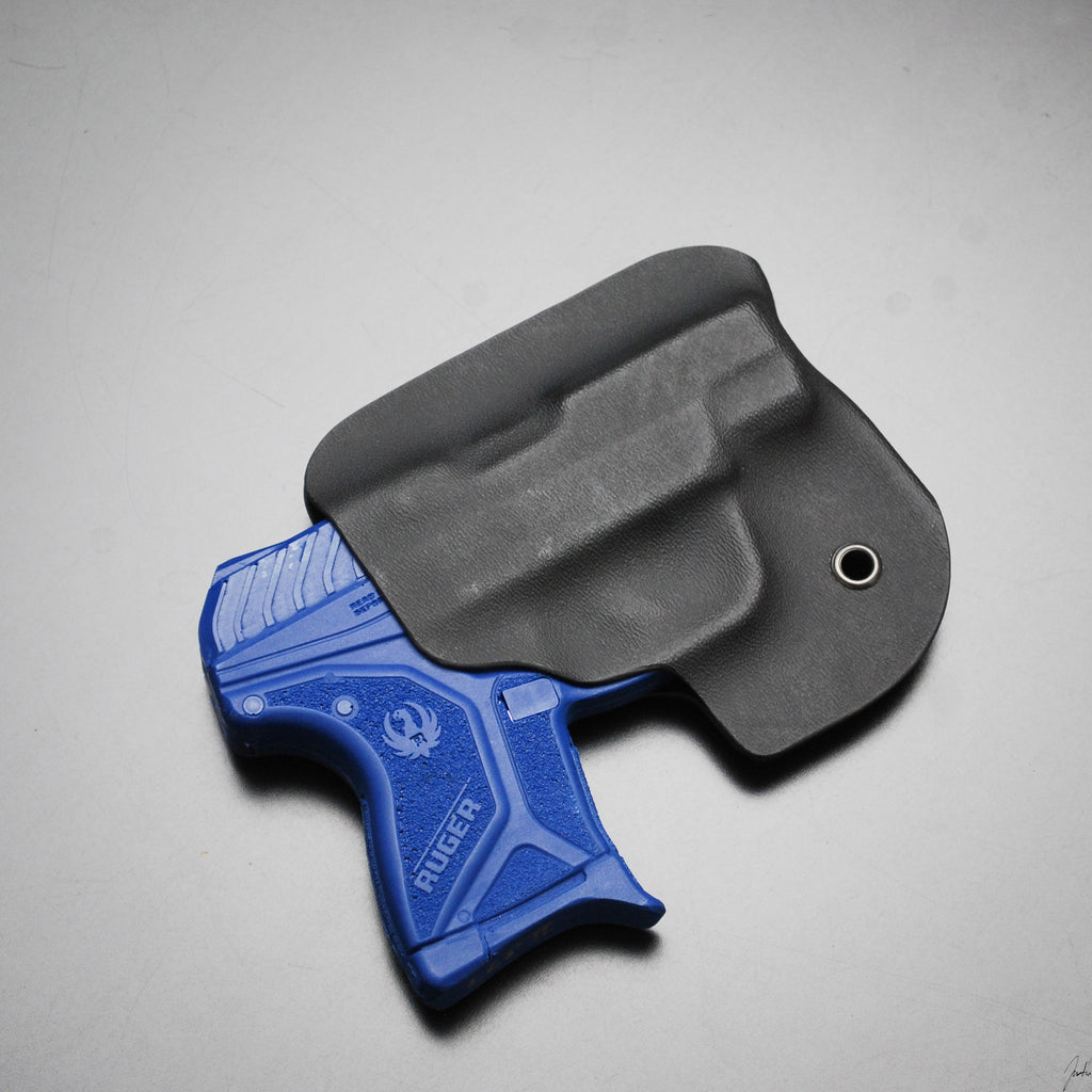 Ruger LCP II 2 Micro Pocket Holster | Tread Softly