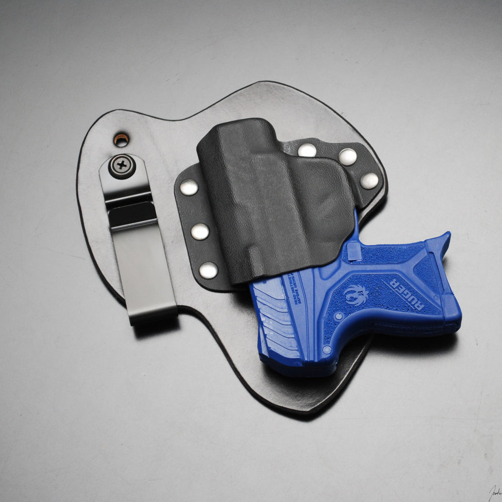 Ruger LCP 2 II Appendix Carry Holster | Tread Softly Concealment
