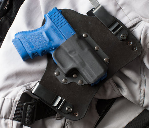 Glock 30 and 29 Black Holster