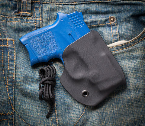 Bodyguard 380 Micro Pocket Holster