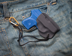 Ruger LCP Pocket holster
