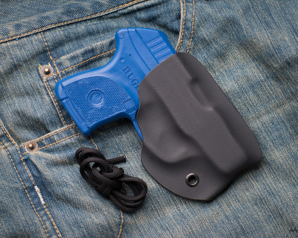 Ruger LCP Micro Pocket Holster | Tread Softly Concealment