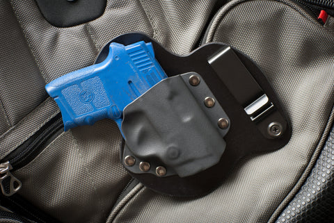 Bodyguard 380 ACP Appendix Carry Holster MP