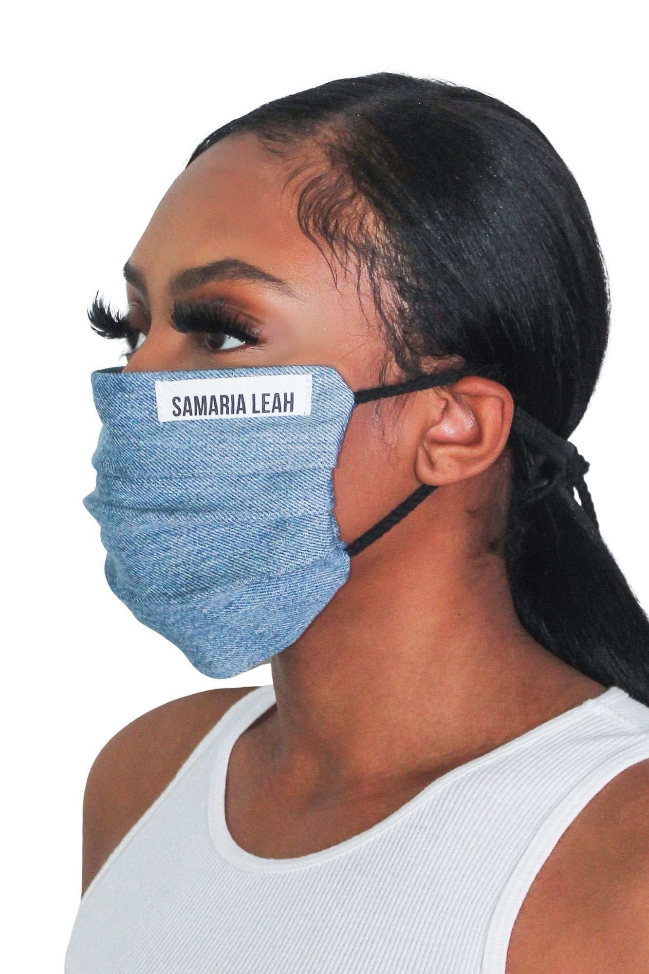 SL FACE MASK