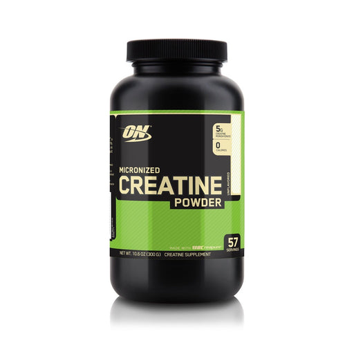 CREATINE POWDER 300gr by ON