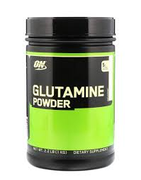 GLUTAMINE POWDER 2,2LB