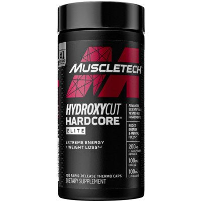 Hydroxycut Hardcore Elite ✅