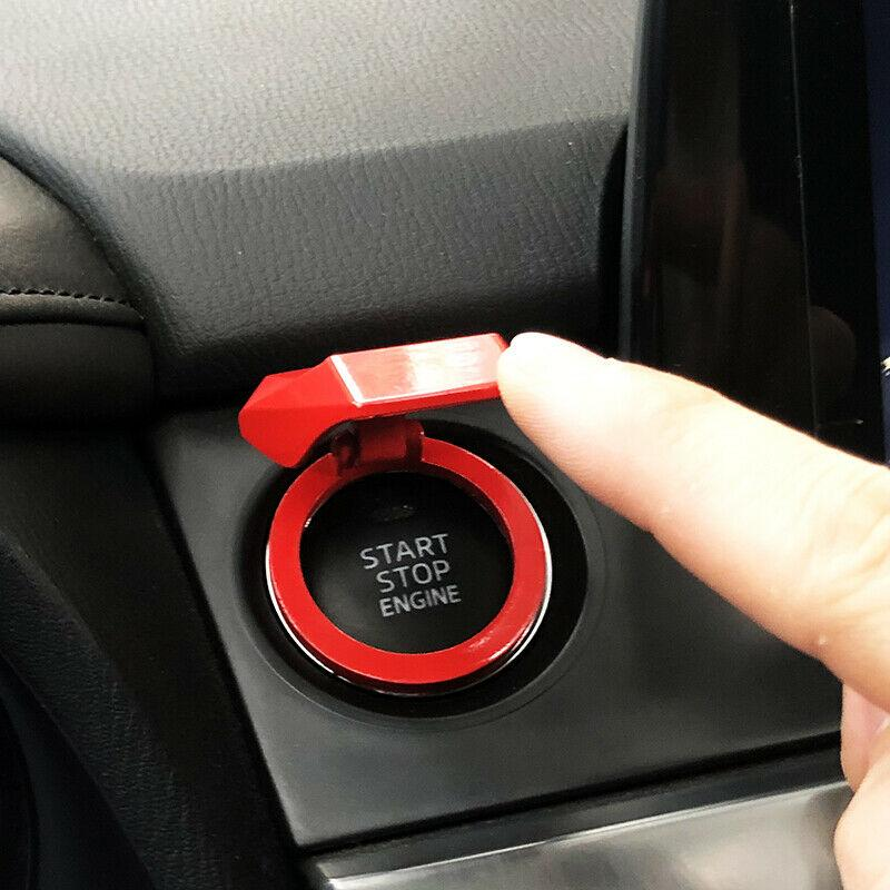 The lambo button
