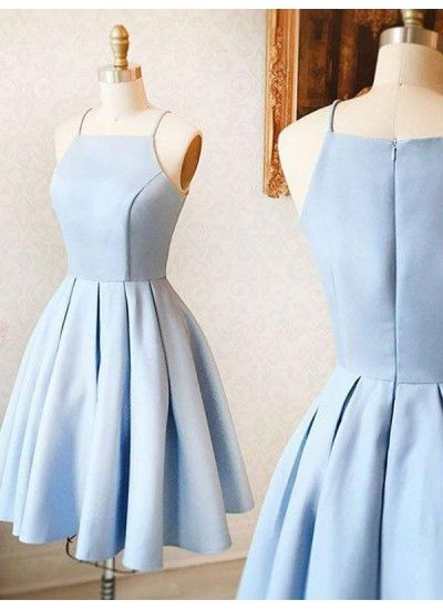 Simple Homecoming Dress, Popular Short Prom Dress ,Fashion Dancel Dress PDH0001