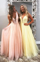 2020 Sparkly Long Prom Dresses 8th Graduation Dress School Dance Winter Formal Dress PDP0525