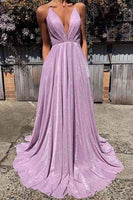 Sparkly Prom Dresses, Long Prom Dress ,Fashion School Dance Dress Formal Dress PDP0664