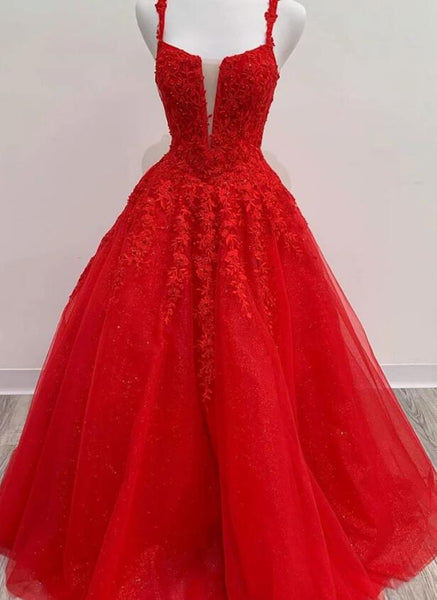 Long Prom Dress with Applique and Beading,Fashion Dance Dress,Winter Formal Dress PDP0328