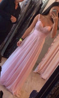 Long Prom Dresses With Applique and Beading Fashion School Dance Dress Winter Formal Dress PDP0422