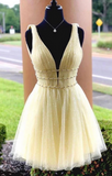 2020 Sparkly Homecoming Dress , Popular Short Prom Dress ,Fashion Dancel Dress PDH0030