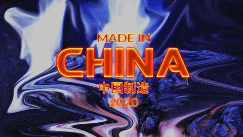 10 EMERGING CHINESE FASHION BRANDS TO WATCH IN 2020