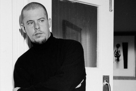 ALEXANDER MCQUEEN - THE BEAUTY, THE UGLY AND THE TRAGIC
