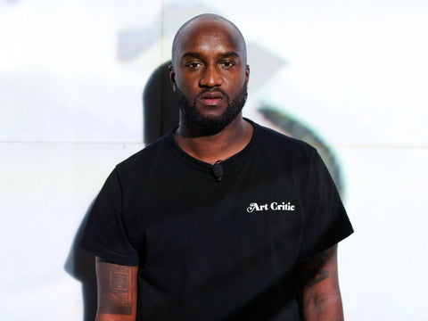 OFF-WHITE'S VIRGIL ABLOH - THE RISING STAR OF STREETWEAR AND ALL THINGS COOL