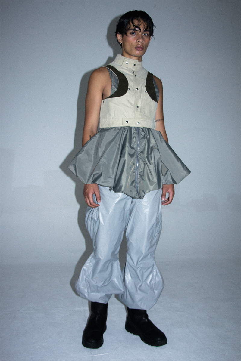 Rory Townsend Graduate Collection