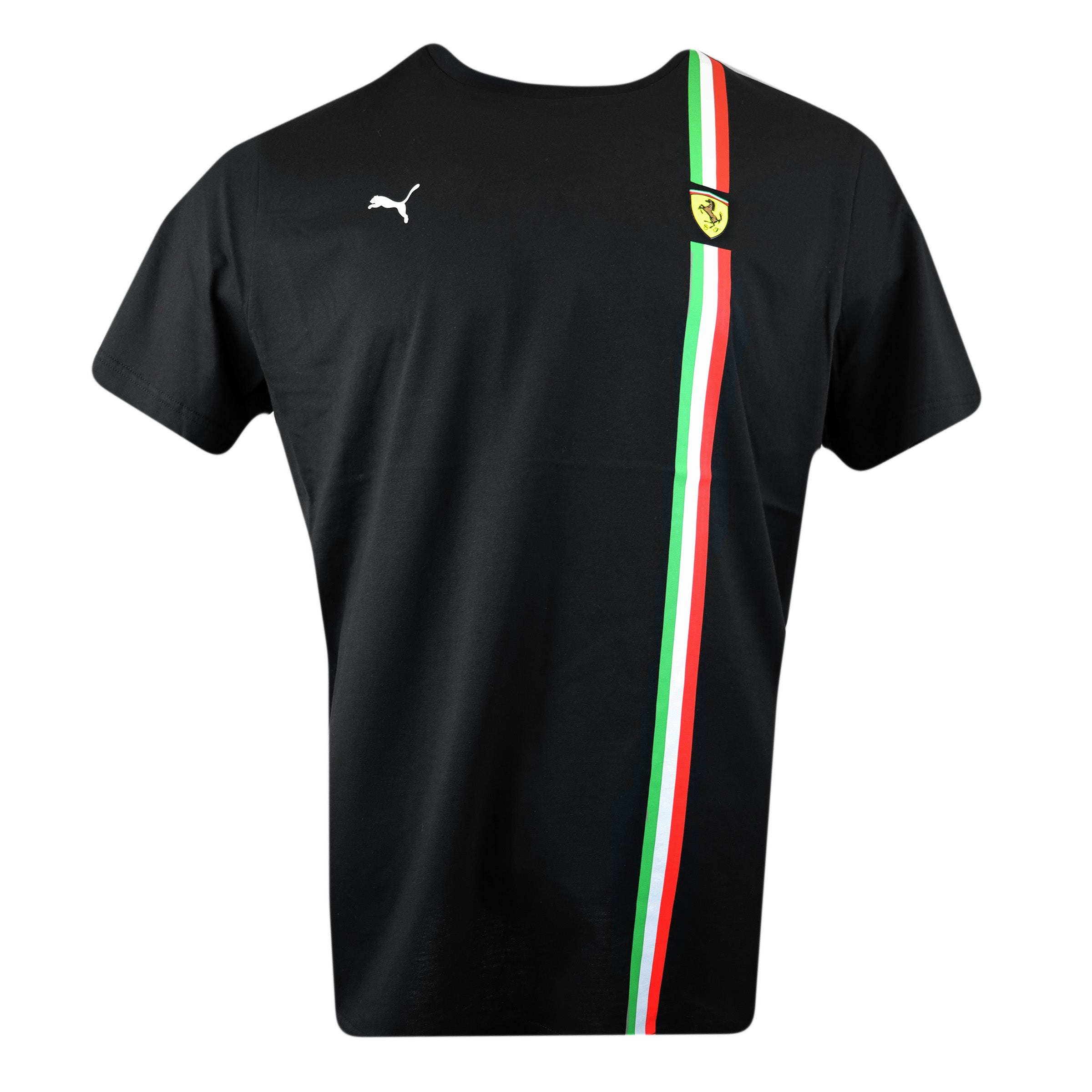 Puma Race Graphic T-Shirt