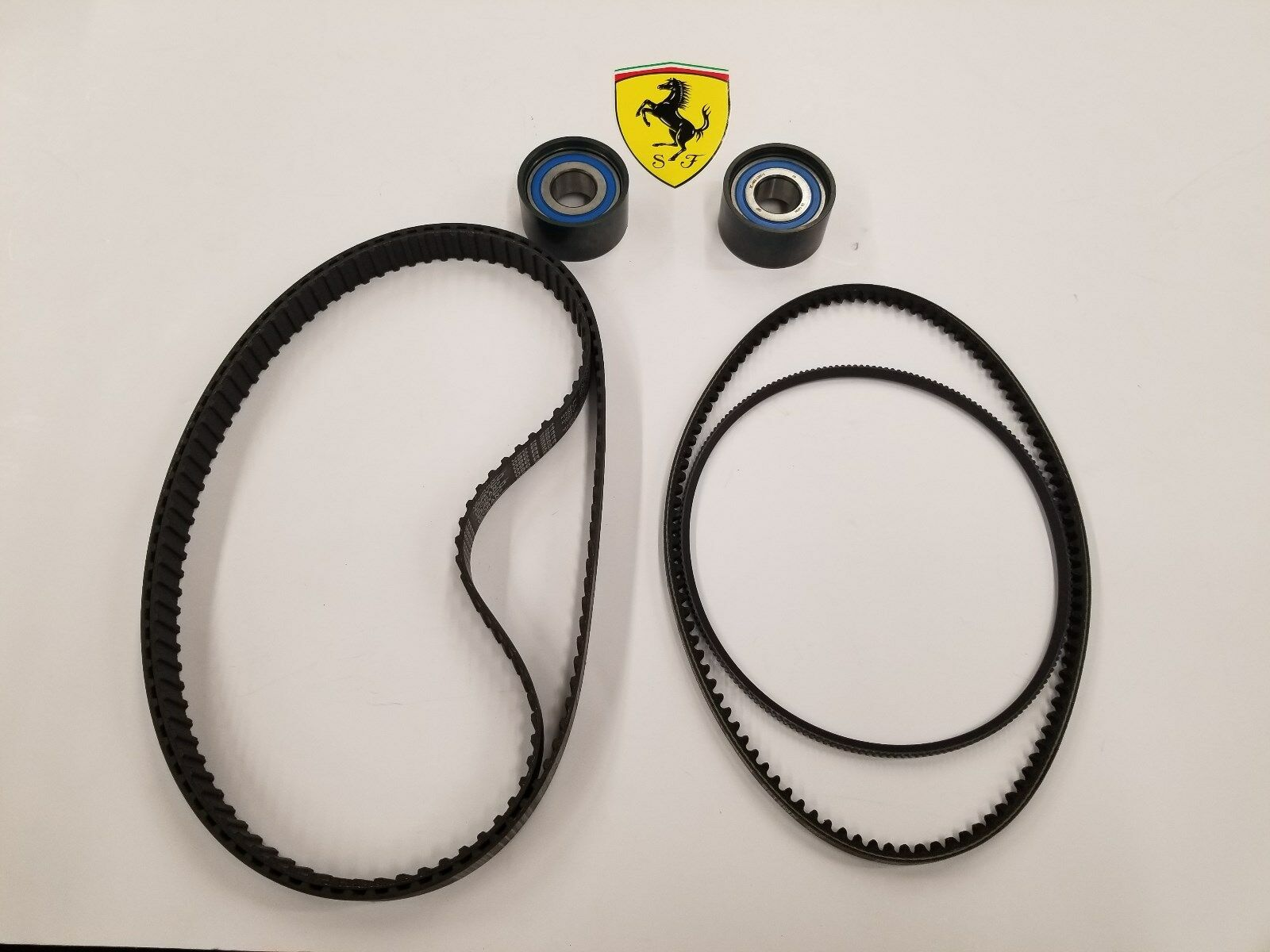 Ferrari 328 Timing Belt Kit